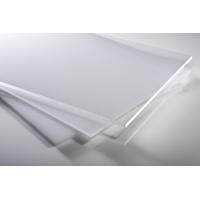 Plexisklo XT, 2 - 15mm, číre