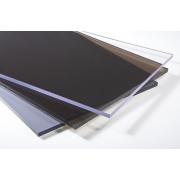Plný polykarbonát s UV