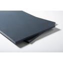 Polyvinylchlorid PVC Trovidur EC, oceľová 7011