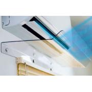 AIR deflektor 850 - usmerňovač klimatizovaného vzduchu