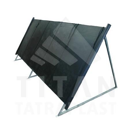Stojan STANDARD pre solárny panel