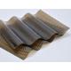 Polykarbonátové vlnovkové dosky EXCLUSIVE Bronz