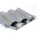 Polykarbonátový trapéz Solar Control ALU, 0,8mm, 76/18, UV2