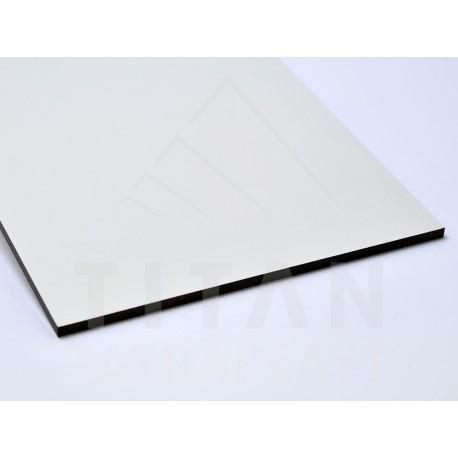 HPL doska 1320x3050x6mm - biela 0100-60