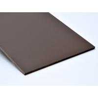 HPL doska 1320x3050x6mm - hnedá 0520-60 RAL 8028