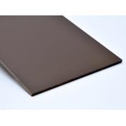 HPL doska 1320x3050x6mm - hnedá 0520-60