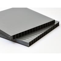 AKYVER® Dutinkový polykarbonát 16mm 7W/12 ALU - 7 stien