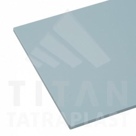 PVC Palclad PRO 2mm HC Hyg 1500x3000mm L.Grey (RAL 7040)