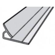 PVC vnútorný rohový profil dl. 3000mm