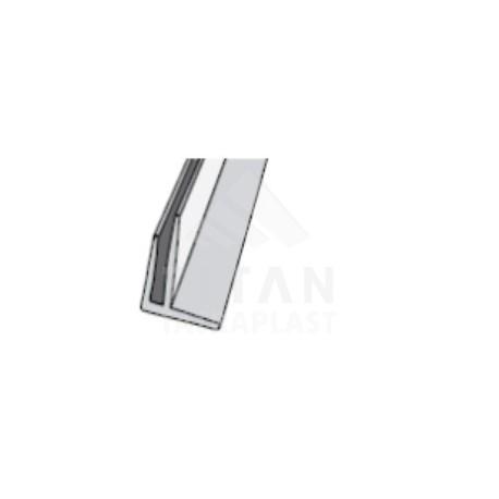 PVC vonkajší rohový profil dl. 3000mm