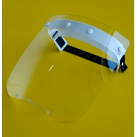 Ochranný štít tváre a očí TITAN 1_2