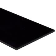 Plexisklo XT, 3mm - čierne 2020
