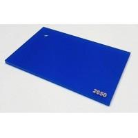 Plexisklo XT, 3mm - modrá 2650